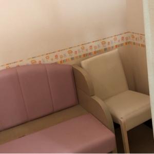 宮崎山形屋(本館6階)の授乳室・オムツ替え台情報 画像8