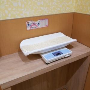 岸和田カンカン ベイサイドモール EAST(3F)の授乳室・オムツ替え台情報 画像6