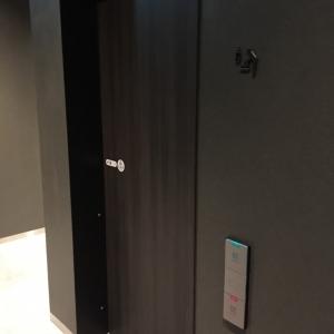 プルマン東京田町(2F)の授乳室・オムツ替え台情報 画像7