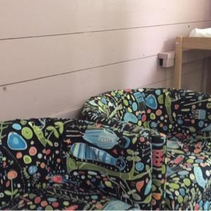 市原ぞうの国(ショー広場トイレ)の授乳室・オムツ替え台情報 画像2
