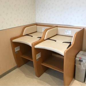 カインズホーム浦和美園店(1F)の授乳室・オムツ替え台情報 画像1