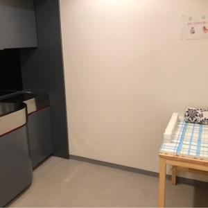 スーモカウンター湘南(藤沢)店(7F)の授乳室・オムツ替え台情報 画像3