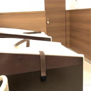 六本木ヒルズ(けやき坂コンプレックスB1F 授乳室)の授乳室・オムツ替え台情報 画像3