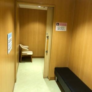 BIGBOX高田馬場店(1F)の授乳室・オムツ替え台情報 画像3