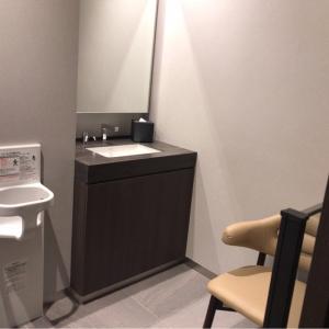 プルマン東京田町(2F)の授乳室・オムツ替え台情報 画像5