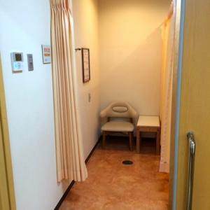 水戸駅ビル エクセル&エクセルみなみ(本館4階)の授乳室・オムツ替え台情報 画像2