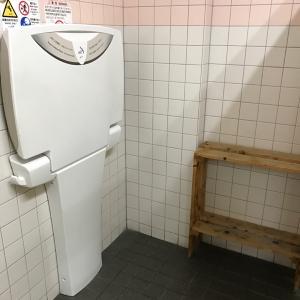 ニトリ 尼崎道意町店(2F)の授乳室・オムツ替え台情報 画像2