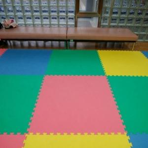 金沢地区センター(1F)の授乳室・オムツ替え台情報 画像2