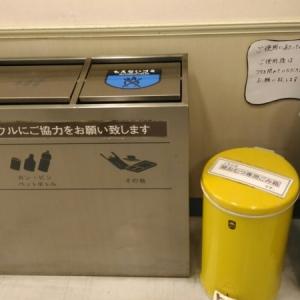 西武福井店(本館7階)の授乳室・オムツ替え台情報 画像4