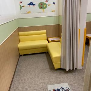 イオン高知店(2F)の授乳室・オムツ替え台情報 画像2
