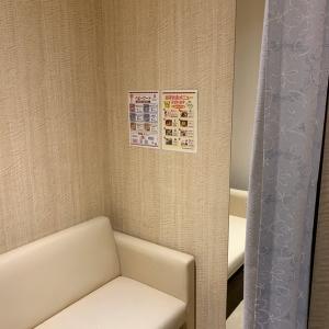 上野マルイ(B2)の授乳室・オムツ替え台情報 画像6