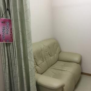 霞城セントラル(1階 北側出入口付近)の授乳室・オムツ替え台情報 画像4