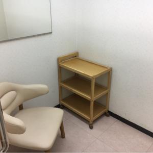 紫波サービスエリア 上り(1F)の授乳室・オムツ替え台情報 画像3