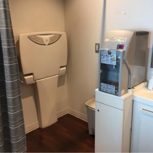 海ほたるPA(上下集約)(4階 川崎方面側 アクアプラザ)の授乳室・オムツ替え台情報 画像10