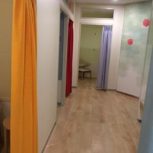 サンシャインシティ(B1)の授乳室・オムツ替え台情報 画像10