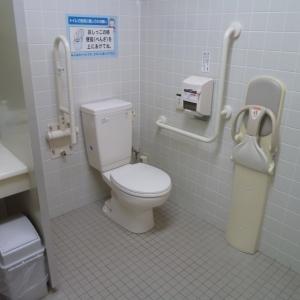 西松屋 小倉上曽根店の授乳室・オムツ替え台情報 画像2