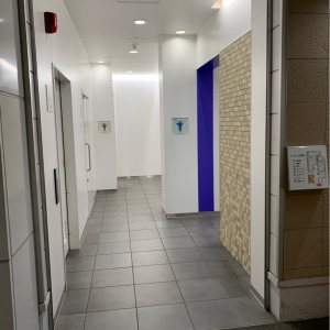 富山駅(改札外)の授乳室・オムツ替え台情報 画像3