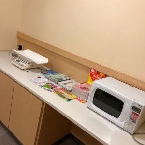 富山大和(4F)の授乳室・オムツ替え台情報 画像9