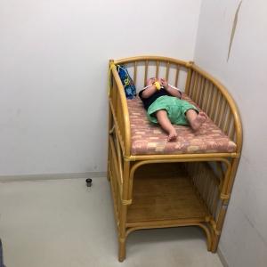 逗子文化プラザ市民交流センター(1F)の授乳室・オムツ替え台情報 画像3
