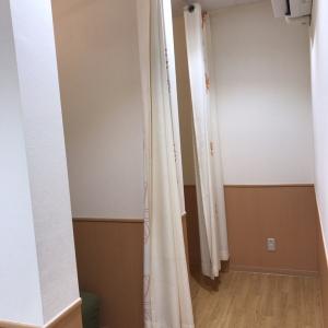 デイリーカナート イズミヤ 堀川丸太町店(2F)の授乳室・オムツ替え台情報 画像1