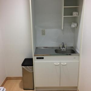 葛城病院(2F)の授乳室・オムツ替え台情報 画像1
