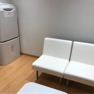 印刷博物館(1F)の授乳室・オムツ替え台情報 画像2
