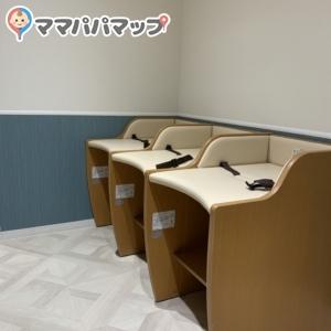 エディオン広島本店 東館(7階)の授乳室・オムツ替え台情報 画像1