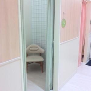 エミフルMASAKI(エミモール2階)の授乳室・オムツ替え台情報 画像3