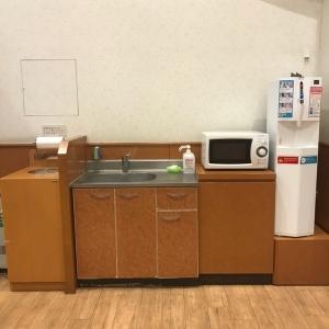赤ちゃん本舗 ららぽーと柏の葉店(3階)の授乳室・オムツ替え台情報 画像4