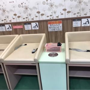 広島段原 ショッピングセンター(4F)の授乳室・オムツ替え台情報 画像6
