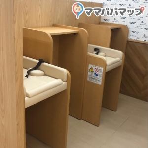 ゆめタウン 高松店(2F スタジオアリス横)の授乳室・オムツ替え台情報 画像7