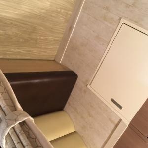 イオンモールりんくう泉南(2F)の授乳室・オムツ替え台情報 画像3