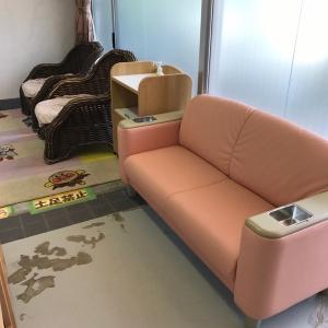 花の文化園(1F)の授乳室・オムツ替え台情報 画像4