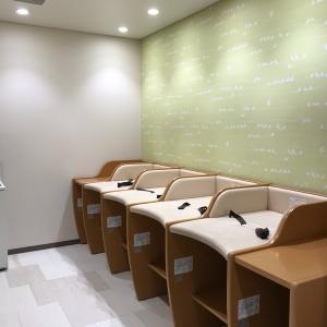 ポンテポルタ千住(2F)の授乳室・オムツ替え台情報 画像6