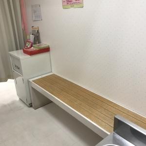 アル・プラザ瀬田(3F)の授乳室・オムツ替え台情報 画像2