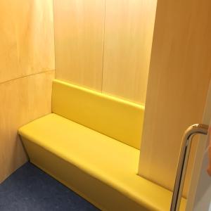 エンクロス(1F)の授乳室・オムツ替え台情報 画像2