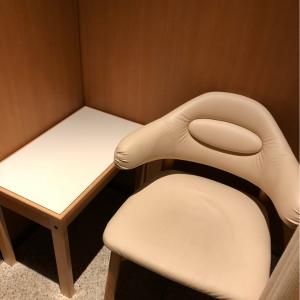 東京スカイツリー(2F)の授乳室・オムツ替え台情報 画像2