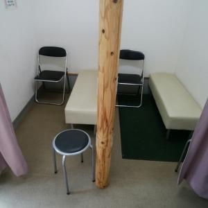 横浜市立野毛山動物園(入口近く、トキの展示の隣)の授乳室・オムツ替え台情報 画像9