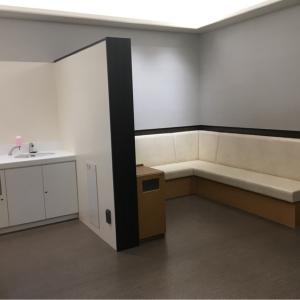東京駅在来線改札内・グランスタ(B1)の授乳室・オムツ替え台情報 画像6