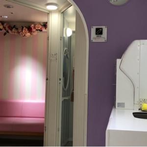 ルミネエスト新宿店(4階 ベビーラウンジ)の授乳室・オムツ替え台情報 画像12