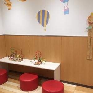 mozo ワンダーシティ(1階から4階の全フロア)(モゾ)の授乳室・オムツ替え台情報 画像5