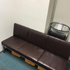目黒区役所(2F)の授乳室・オムツ替え台情報 画像5
