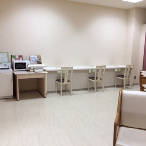 アルパーク天満屋(西棟4階)の授乳室・オムツ替え台情報 画像7