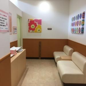 イオンタウン名西(2F)の授乳室・オムツ替え台情報 画像2