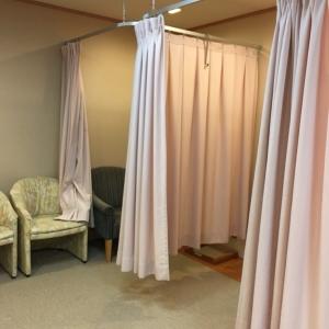 ホテルオークラ東京 別館(2F)のオムツ替え台情報 画像7