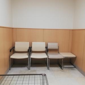 授乳室の中