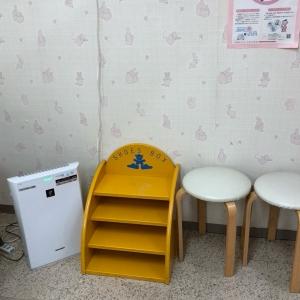 広川SA(上り線)(1F)の授乳室・オムツ替え台情報 画像6