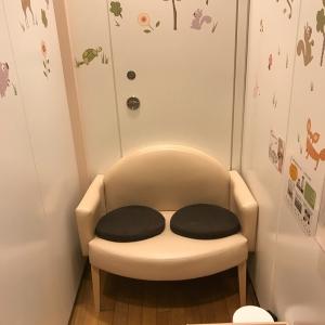 パナソニック リビング ショウルーム(B2F(2ヶ所)   B1F(女子トイレ内))の授乳室・オムツ替え台情報 画像8