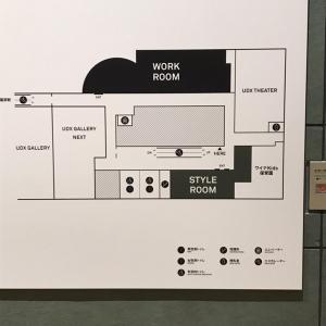 4階エスカレーター付近