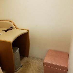 中野サンプラザ(1F )の授乳室・オムツ替え台情報 画像6